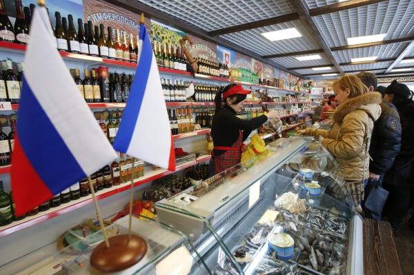 СМИ: Россия расширит список запрещенных к ввозу продуктов