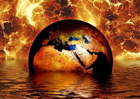 Синоптики прогнозируют аномальную жару и «огненный апокалипсис»
