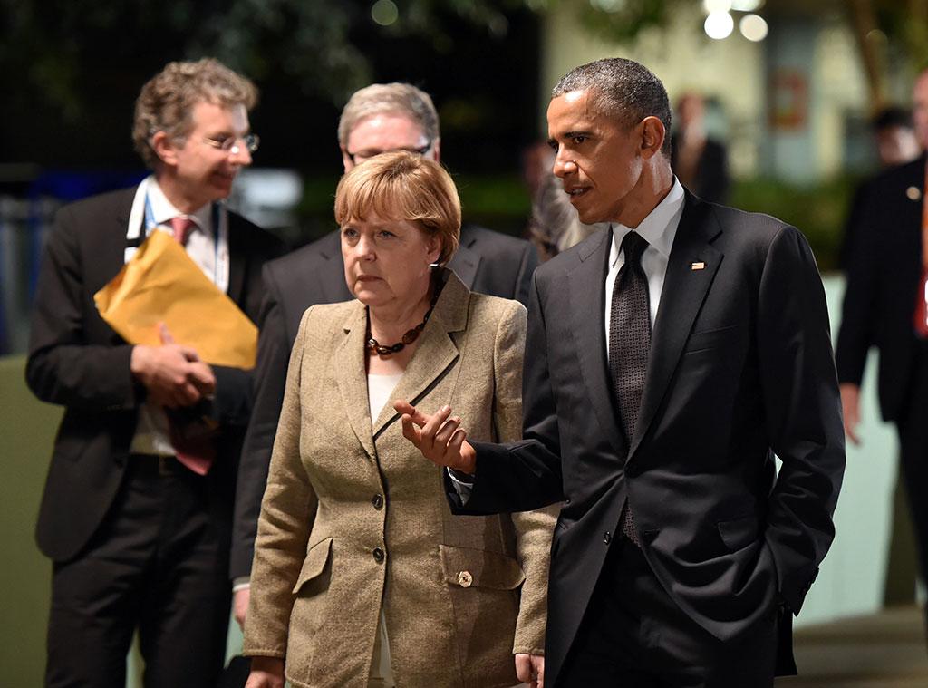 Страны G7 договорились об ужесточении санкции против России
