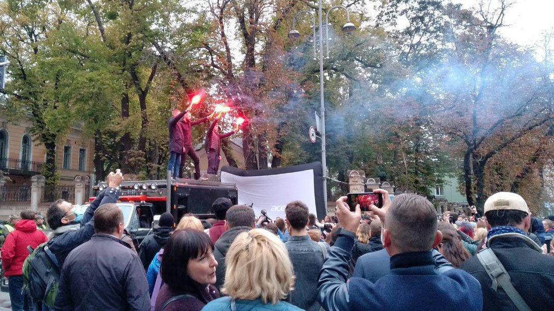 Возможен скорый распад Украины: Киев идет по стопам Югославии