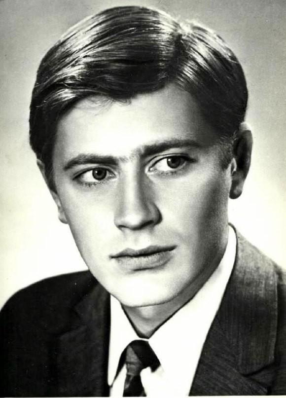 Смирнитский Валентин Георгиевич актёр, народный артист России