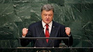 Резолюция ООН по Крыму: на что надеется Порошенко