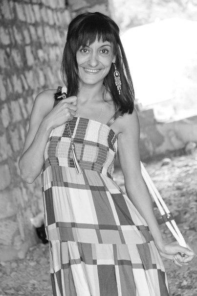 Просьба о помощи Кристине Фёдоровой