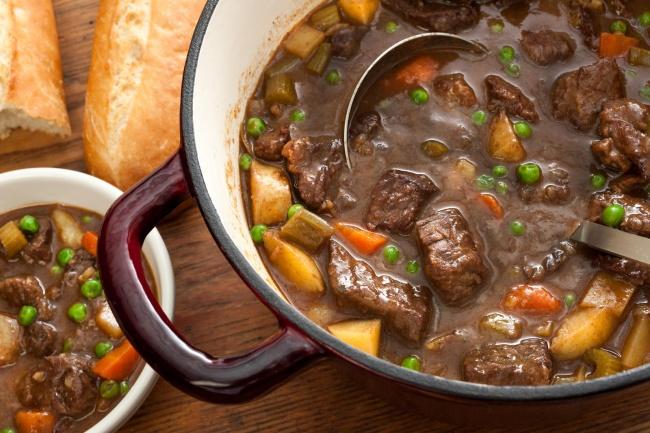 15 блюд, которые стоит научиться готовить к 30 годам