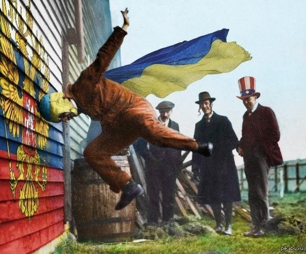 Украина собралась воевать «за Кубань и Москву»