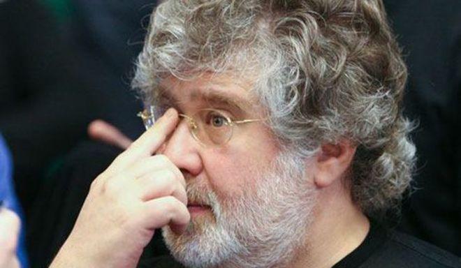 Коломойский подал иск в суд Лондона против Украины