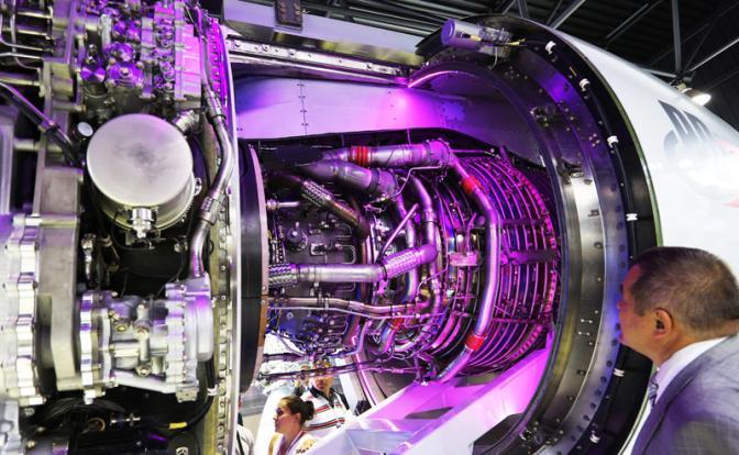 «Страна-бензоколонка» создала двигатель, который ввел в ступор Аirbus и Boeing