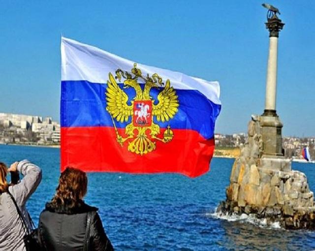 В РФ дали совет готовящим вторжение в Крым американцам