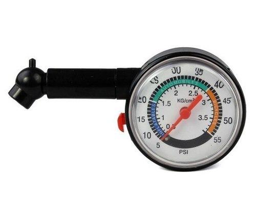 В каких единицах измеряется давление в шинах?