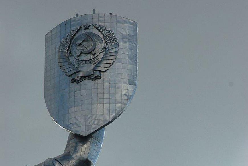 Прибалтийское прозрение: развитием истории обязаны СССР и Москве.