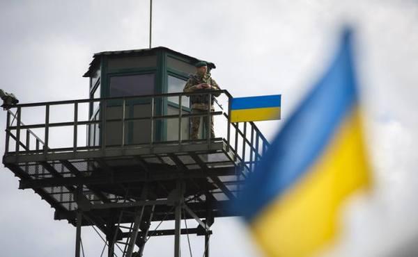 Украина собирается «прирасти» и Сибирью, и Дальним Востоком