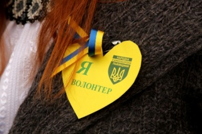 В Тернополе «Благодарный киборг» напал с топором на ребенка-волонтера