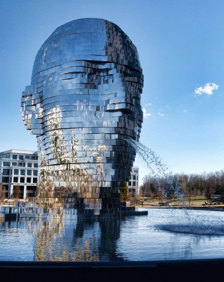 http://alotideas.com/wp-content/uploads/2015/05/Metalmorphosis-Mirror-Fountain-3.jpg
