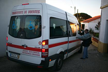 В Португалии у женщины с мертвым мозгом родился ребенок