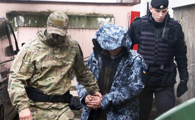 Москва-Киеву: Хотите воевать — будем воевать