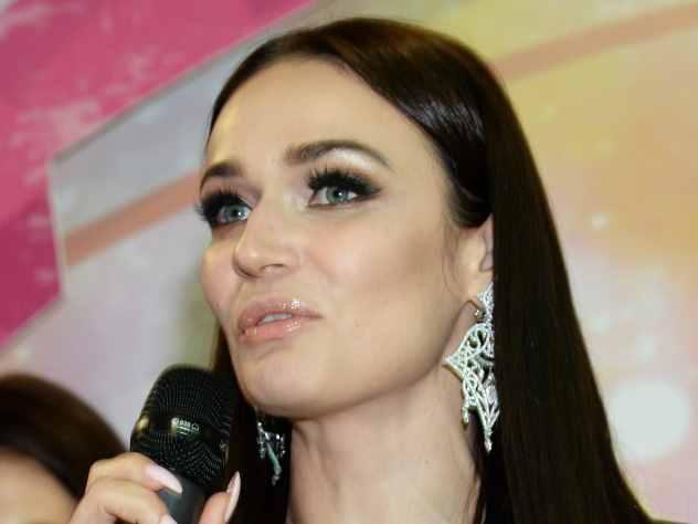 Алена Водонаева заговорила о…