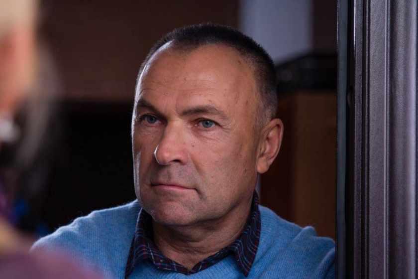«Она младше него на 19 лет,но…»: Только посмотрите на ком женился в третьей раз актер Владимир Литвинов