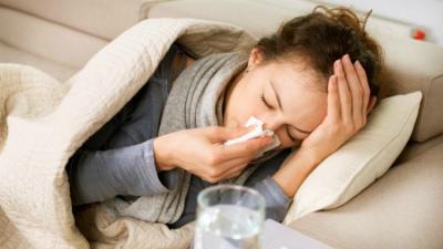 Минздрав: рост заболеваемост…