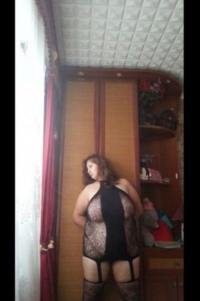 Чудаки и королевы глЯмура из соцсетей (19 фото)