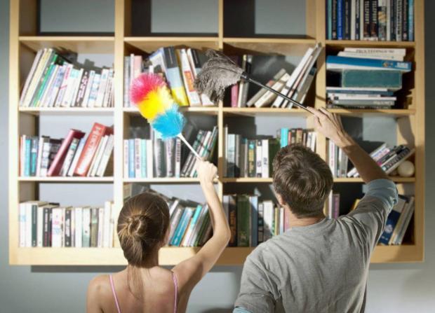Секреты успешных хозяюшек: 4 простые уловки помогут поддерживать чистоту и уют в доме