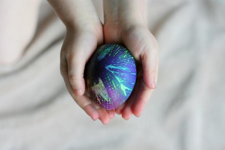 Космические яйца
