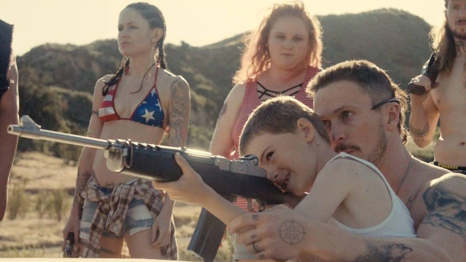 10 лучших короткометражных фильмов фестиваля shnit