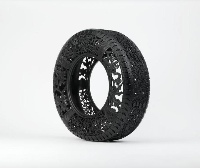 Узорные шины (22 фотографии), photo:13