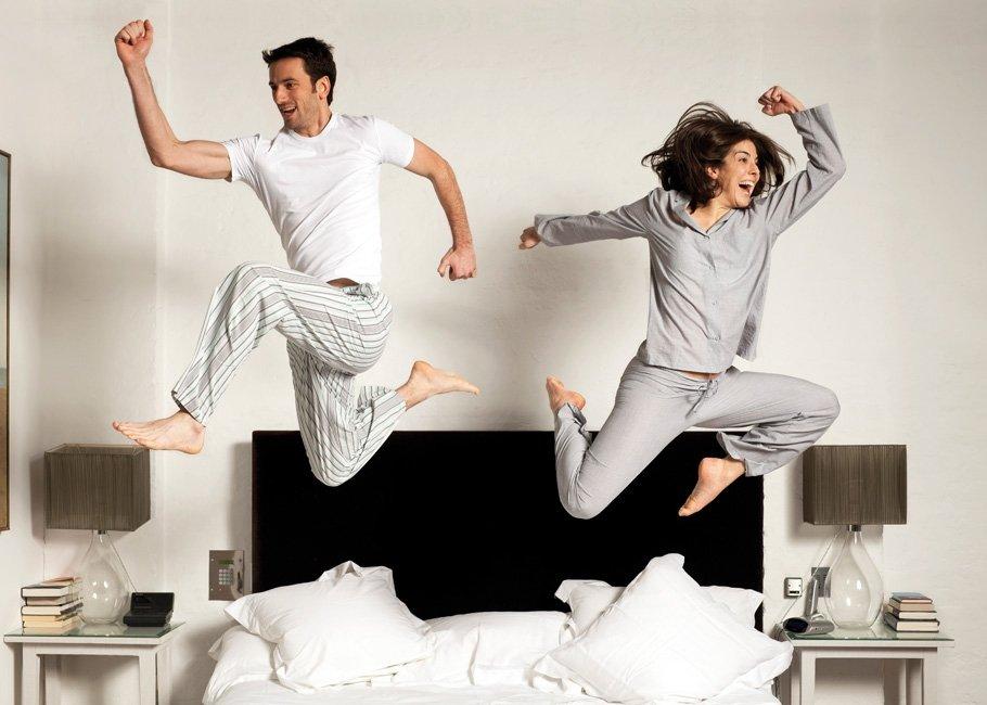 Простые способы победить утреннюю усталость