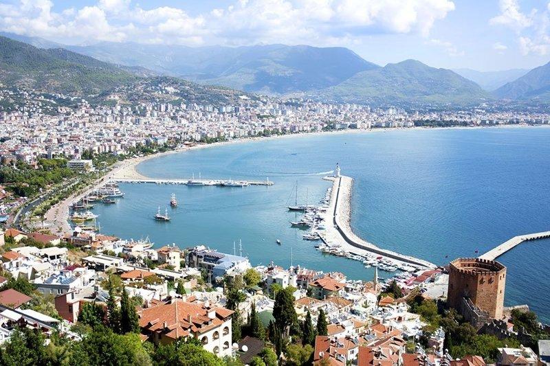 В Турции предложили отменить систему all inclusive