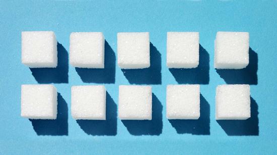 5 мифов о сахаре, в которые …