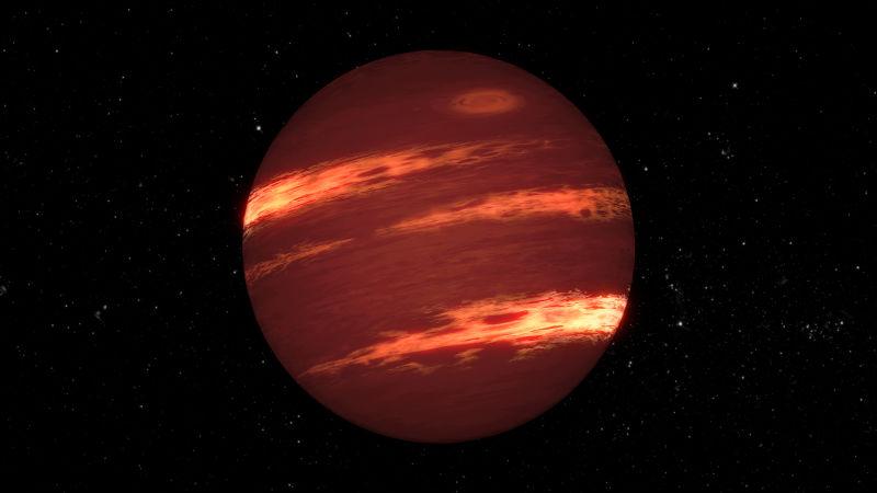 Астрономические открытия. Загадка коричневых карликов