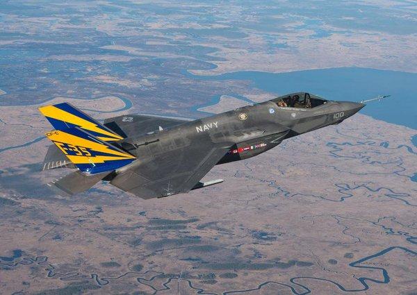 Западные СМИ выяснили почему ни Израиль, ни США не будут испытывать российские С-300 новыми F-35