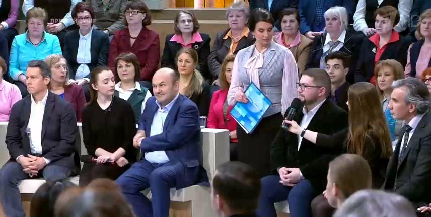Саркис Цатурян: Россия вернёт свои исторические земли – Украину, Белоруссию и Прибалтику