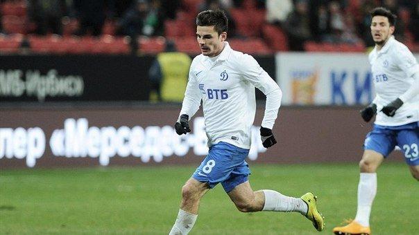 ТАСС: Юсупов на следующей неделе подпишет контракт с «Зенитом»
