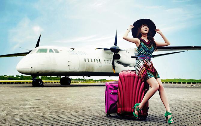 Правила перевозки багажа: в поезде, самолете, автобусе