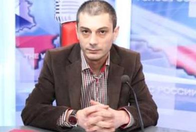 Для понимания, что ждет Донбасс по планам Киева. Армен Гаспарян