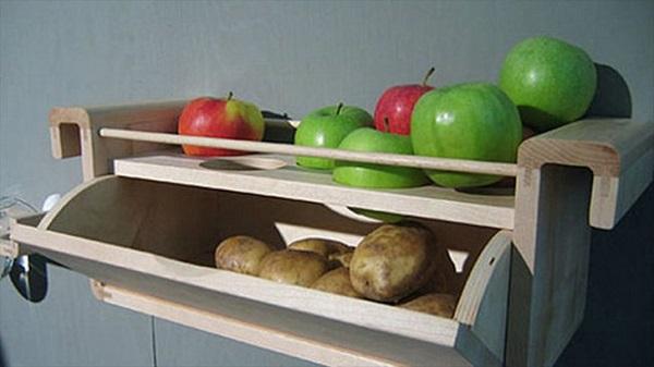 яблоки,картошка