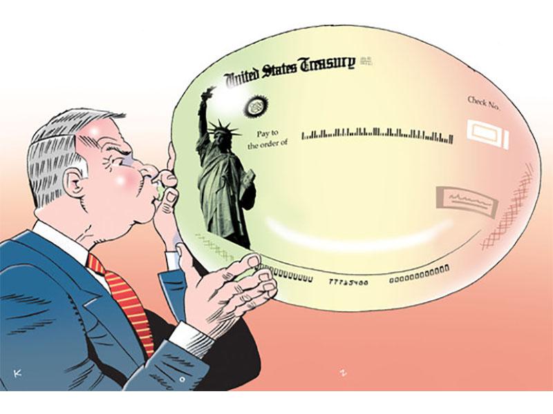 Эпический провал американских спецслужб ставит под вопрос всякое величие США