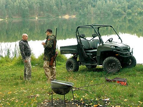 купить авто на рыбалку и охоту