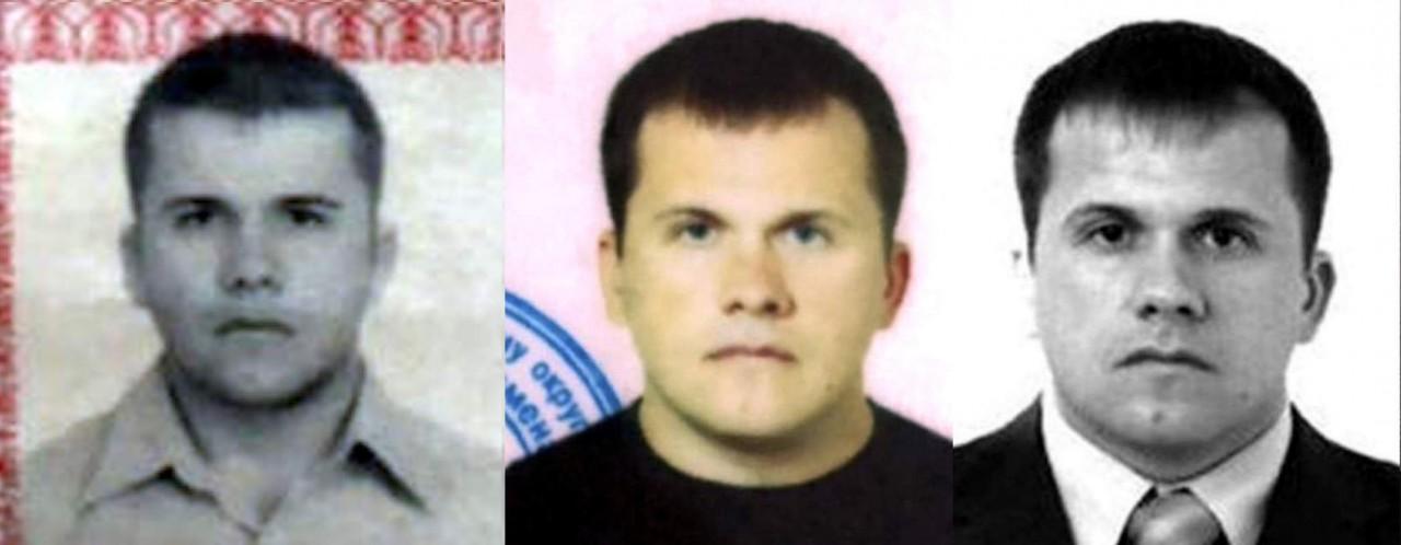 Bellingcat и The Insider: «Александром Петровым» оказался военный врач Александр Мишкин