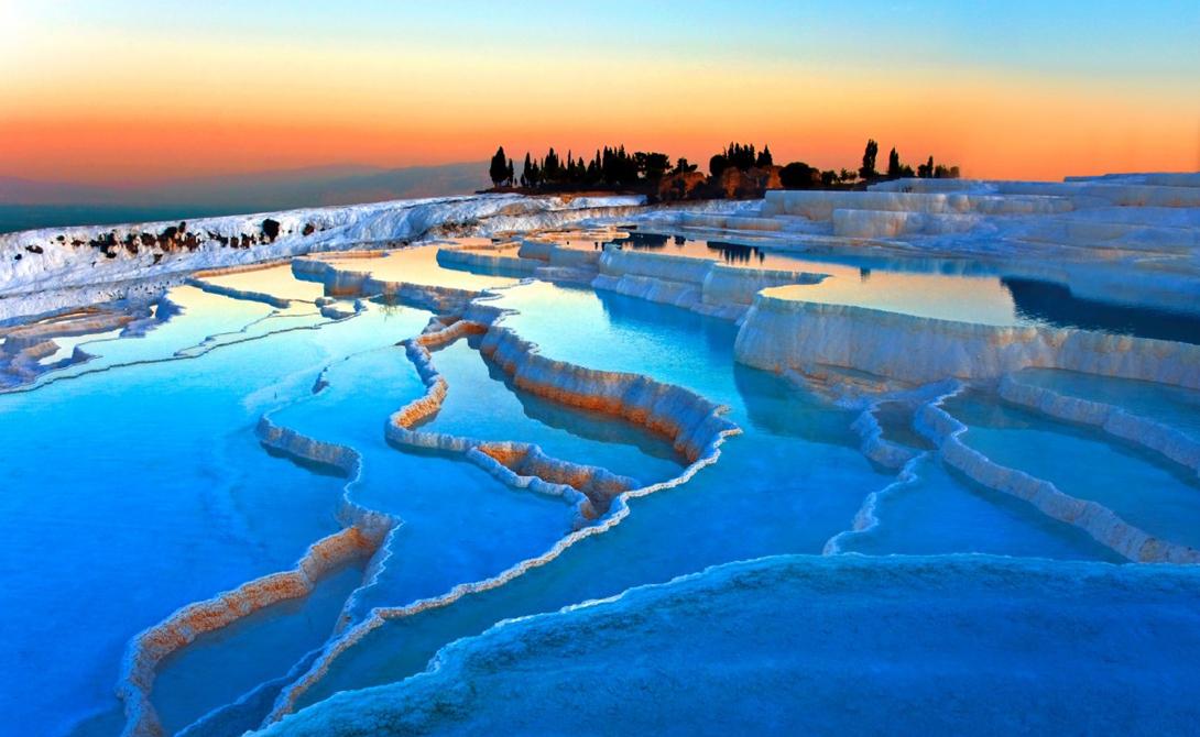 12 главных чудес геологии
