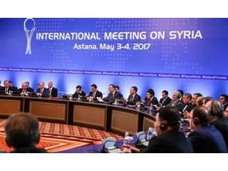 Перемирие в Сирии: как долго продержится «сирийский Минск-1»