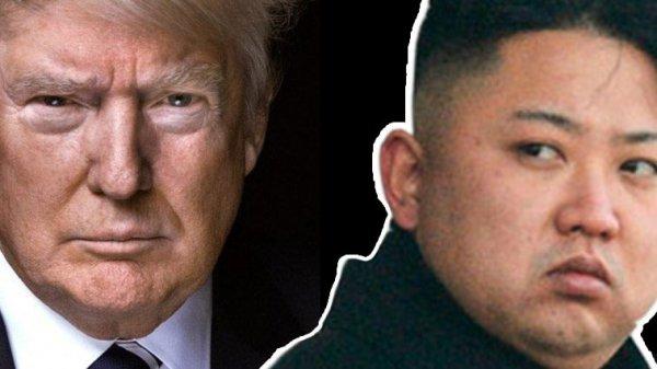 Трамп: КНДР «пожалеет» в случае атаки на США