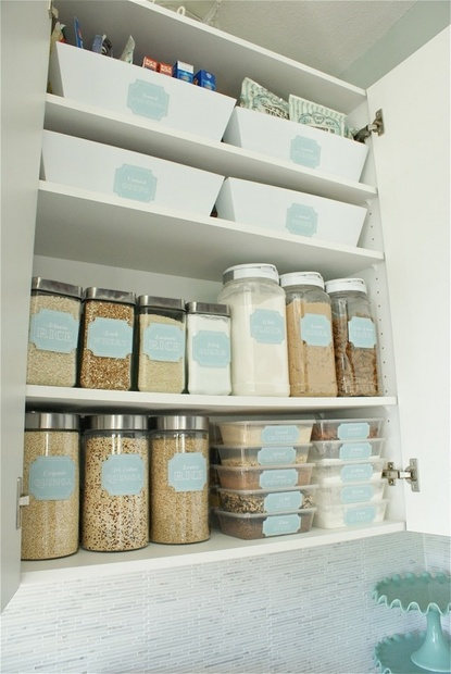 21 идея для красивой и организованной кухни