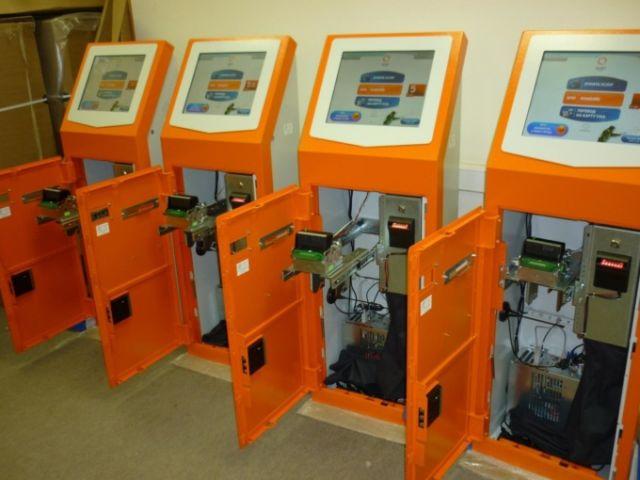 Сотрудник Qiwi добыл 500 тысяч биткоинов на терминалах самообслуживания в 2011 году (2 фото)