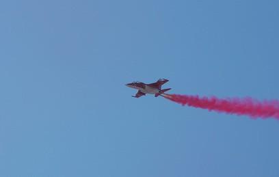 Высший пилотаж на МАКС-2015