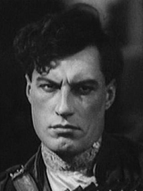 АБРИКОСОВ Андрей Львович актёр, народный артист СССР