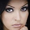 Как исправить форму глаз при помощи макияжа