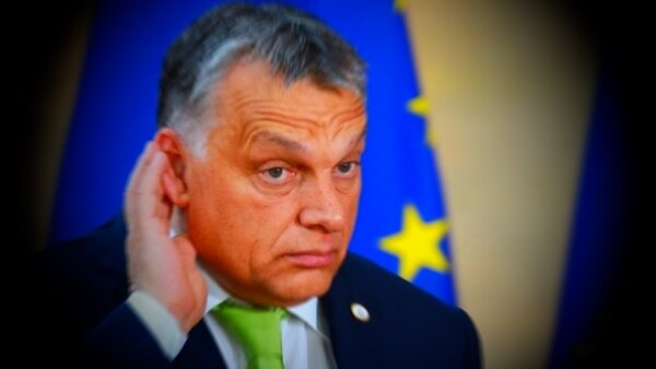 Колыбель демократии разносит её по миру, под прицелом Венгрия