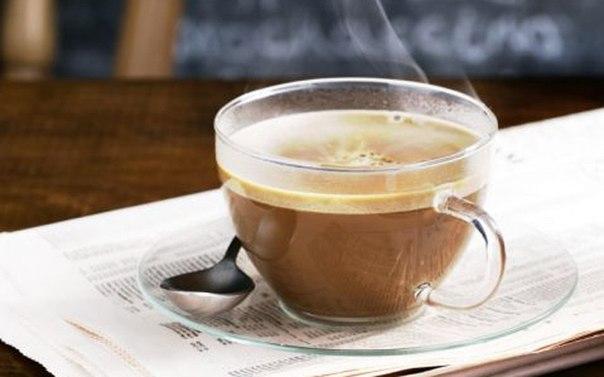 Кофе помогает снизить риск рака печени